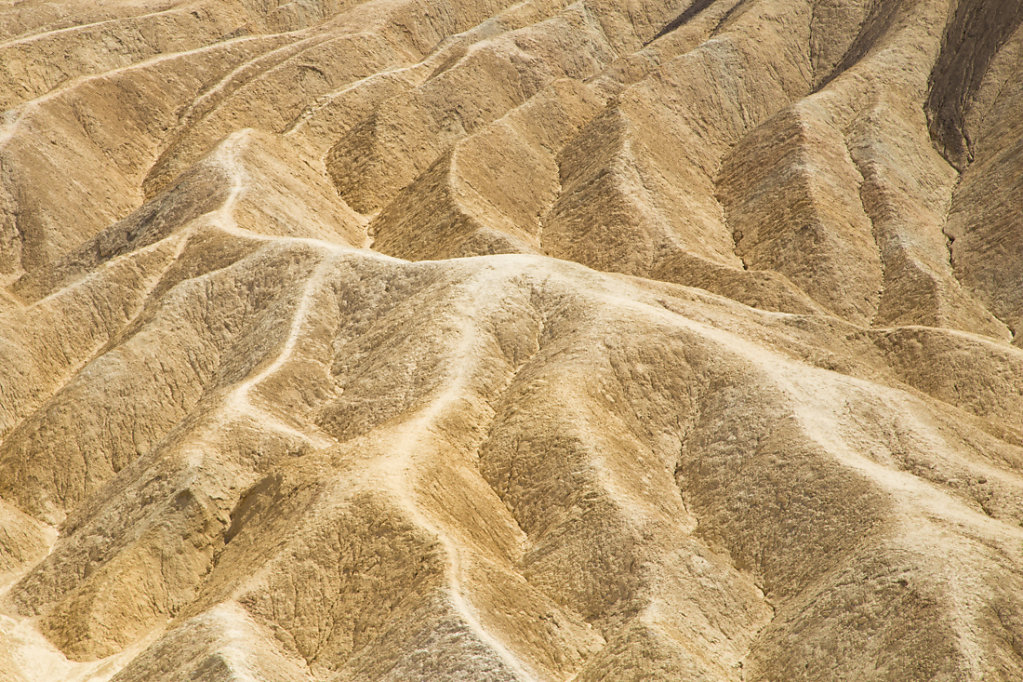 Zabriskie Point, CA